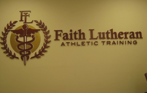 Faith Lutheran Athletic training helps treat injuries and provides individual plans for the injury. Go see a local athletic trainer for sport injuries.