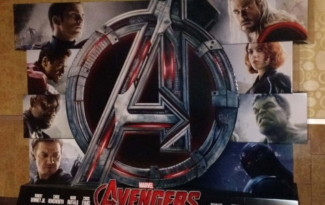 """By May 17th, """"Avengers: Age of Ultron"""" had grossed $372 million in North America, making it the 8th most grossed film ever. Even though some people say that they liked the first movie better, this new Avengers sequel captures not only action, disaster, and emotions, but Marvel fans' hearts as well."""