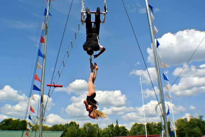 Hailey+Garofalo+is+a+trapeze+artist+because+it+distracts+her+from+the+struggles+involved+with+her+illness.+Due+to+her+disorder%2C+she+can%E2%80%99t+eat+foods.