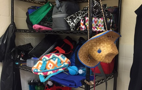 Unclaimed items sent to Faith Thrift Store