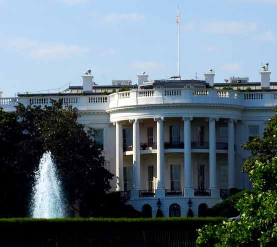 One of the many places Faith Lutheran may be traveling to The White House. Seventh graders will also travel to Philidelphia, Washington DC, museums, and many more historical monuments.