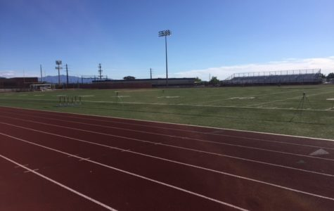The replacement of the field will take place the week after school is over and take approximately six weeks to complete. Along with changes to the field, other jumping areas around the field will be remodeled.