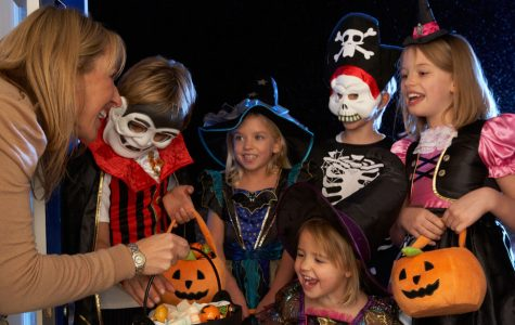Halloween safety takes the scares out of the holiday for everyone in the community